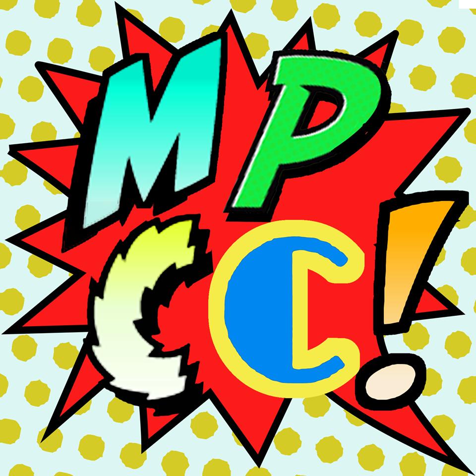 Mid-Pinellas Comic Con