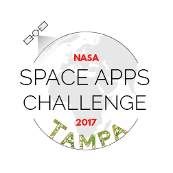 Space Apps Challenge Tampa 2017