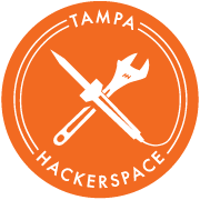 Tampa Hackerspace Space Apps Challenge Logo